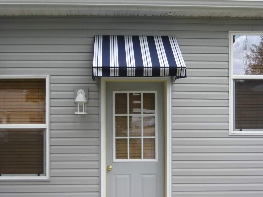 Stationary Window and Door Awnings & Stationary Window and Door Awnings | Sun and Shade Awnings for ...